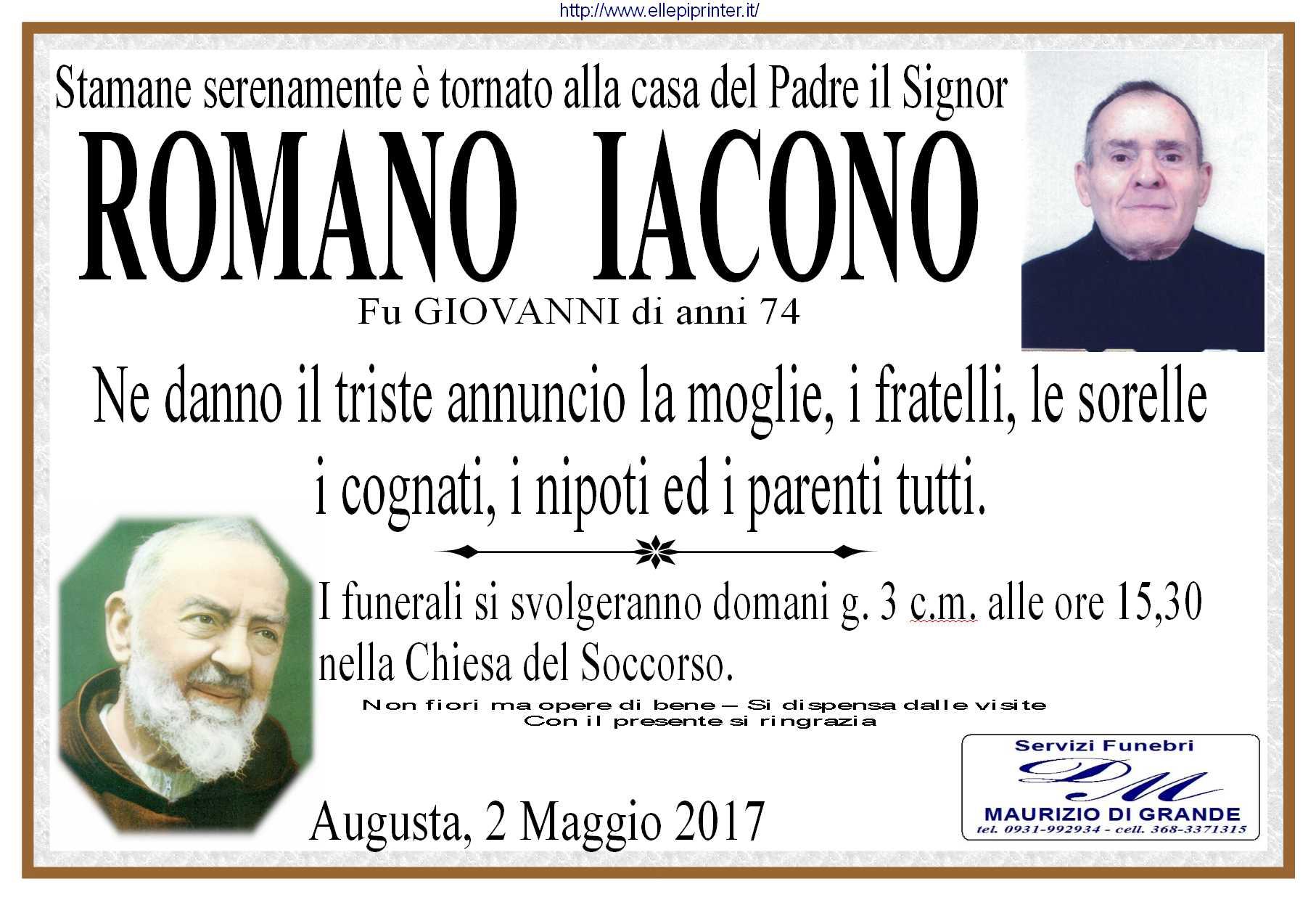 romano iacono1