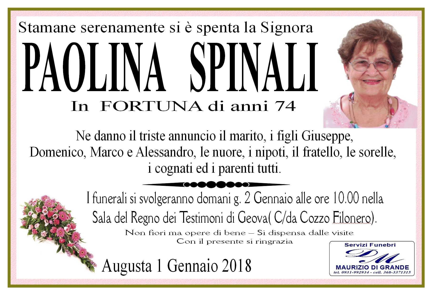 spinali paolina1